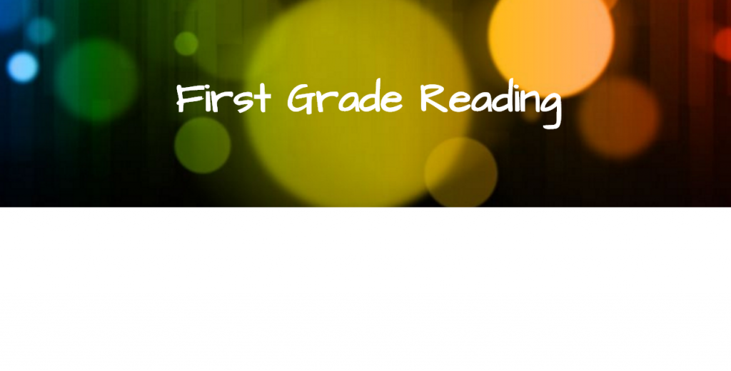 first-grade-reading